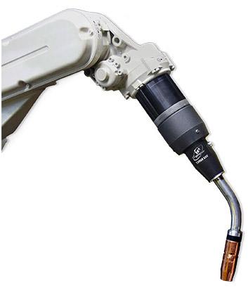 Image of TOUGH GUN TA3 Robotic MIG gun