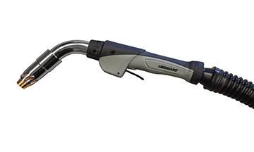 Image of CLEAN AIR Fume Extraction MIG Gun