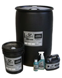 Anti-Spatter Liquid family of products