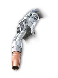 Image of a TOUGH GUN Robotic MIG Gun